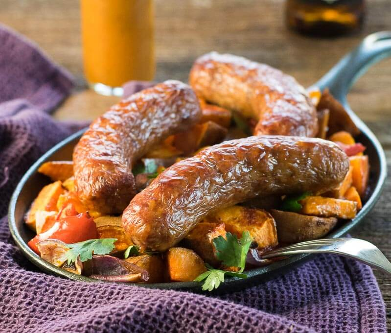 2/18/18-2/24/18 Baked-sausage-sweet-potatoes-onions-peppers_orig